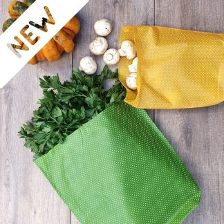 Greens and Veggie Bags